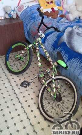 BMX отличное состояние)