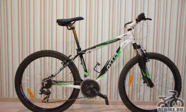 Велосипед горный MTR harpoon