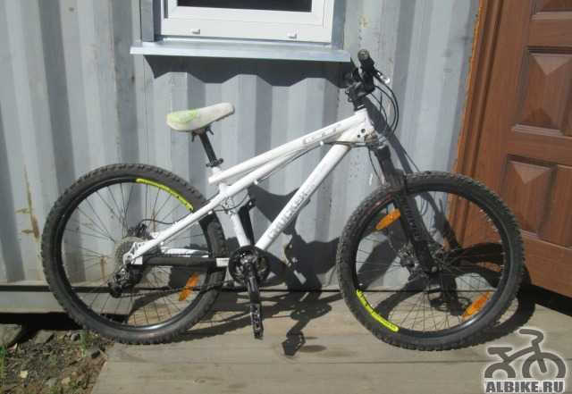 Прода велосипед Gt one point zero chucker Оригинал