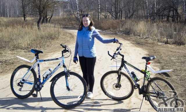 Велосипеды стелс Навигатор