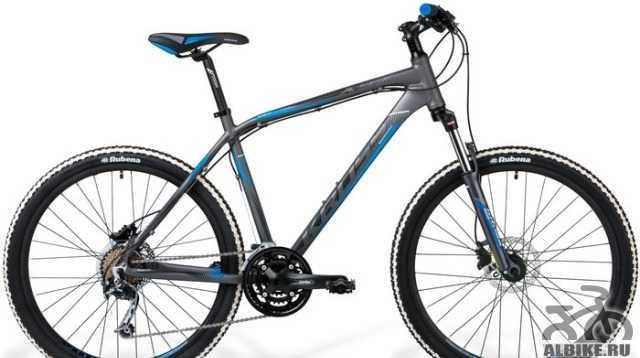 Продаю велосипед Kross Hexagon X9 (2014)