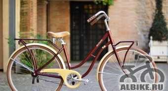 Велосипед женский круизер Fuji Mio Amore(2013)