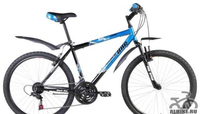 Продам велосипед Блак One Onix Аlloy (2013)