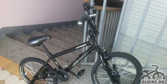 Велосипед Dragonfly one 18