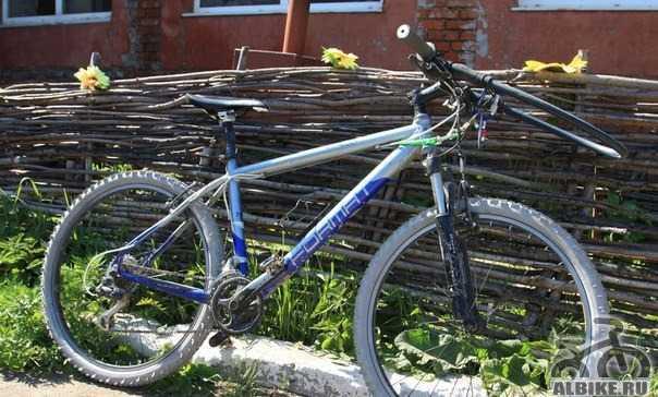 Продам велосипед Format 7005