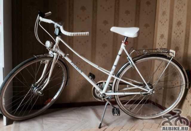 """Винтажный велосипед """"Pegasus"""""""