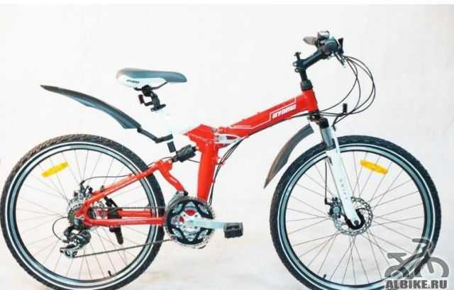 Велосипеды складные алюминивые Япония спортивные