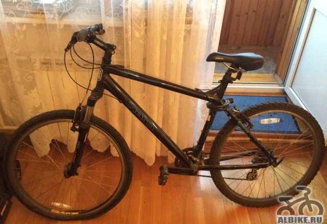 Продам велосипед haro flightline two