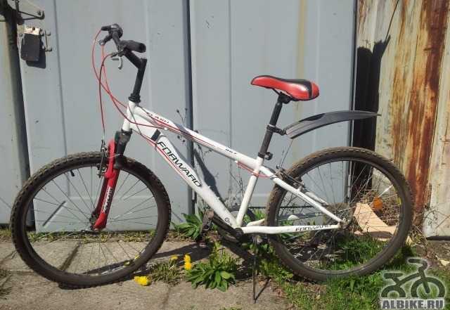 Продам дорожный велосипед 6 скоростей