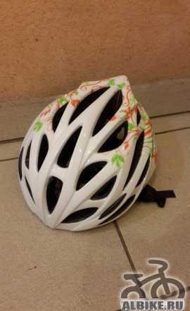 Детский шлем reaction