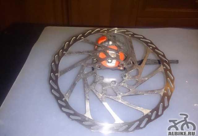 Тормозные диски Avid G3 200мм