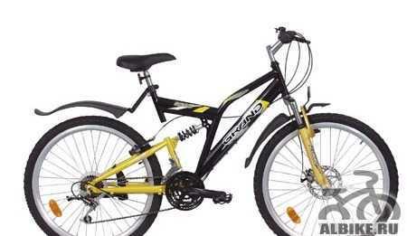 Велосипед Kross гранд b250 2010