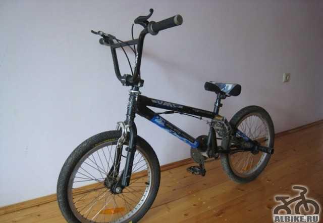 Велосипед BMX Merida