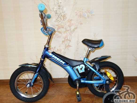 Велосипед детский Трек Jet 12
