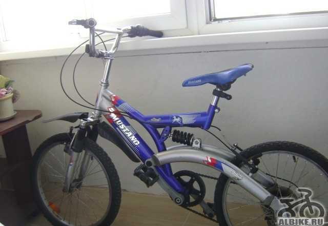 Велосипед для ребенка 8-11 лет
