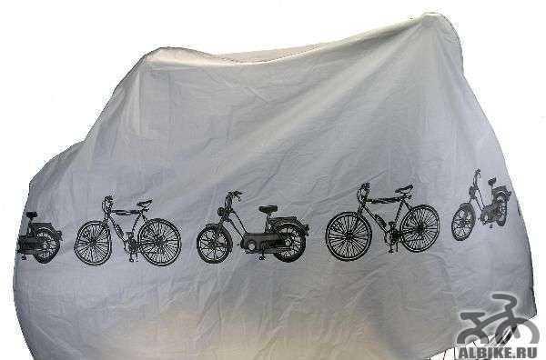 Чехол для велосипеда/скутера