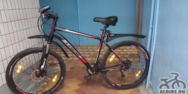 Продаю Велосипед Трек 4500 2013 года