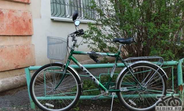 Продам дорожный велосипед Стелс Навигатор 210