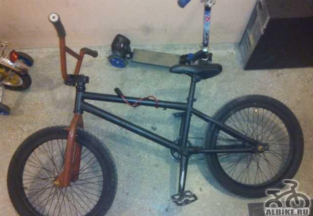 Bmx BMX Бэм бмх