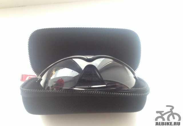 Вело очки RPJ