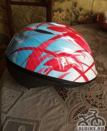 Защитный, детский шлем