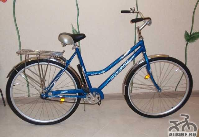 Продаю велосипед forvard капелла 003