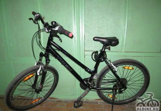 Велосипед трек Skye 2014