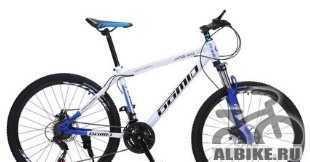 Оригинальный велосипед gomid для походов - Фото #1