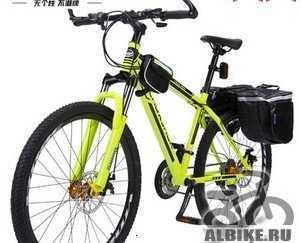 Молодежный велосипед lauxjag для езды