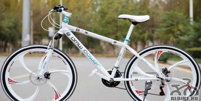 Высококачественный велосипед БМВ пауэр для города