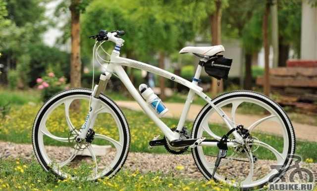 Молодежный велосипед БМВ X1 для спорта