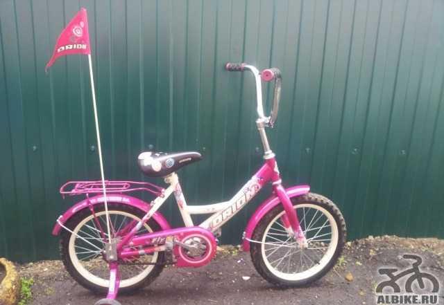 Детский велосипед орион