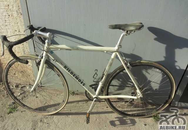 Шоссейный велосипед Kildemoes