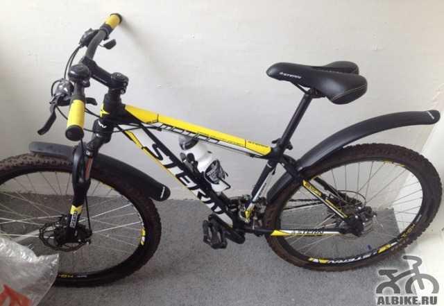 Продам велосипед Stern Motion 2.0