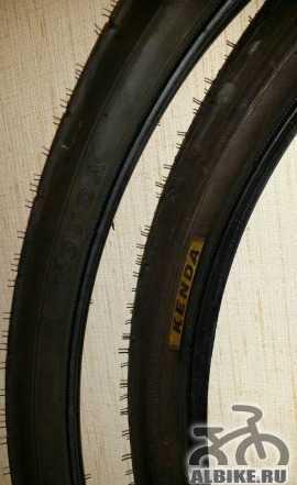 Покрышки велосипедные Kenda