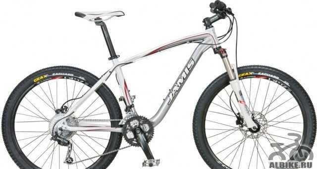 Продается велосипед Jamis Дюранго 2