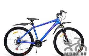 Велосипед мужской горный totem 26D-7001