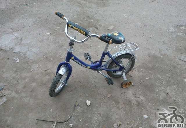 Продам велосипед в нормальном состоянии