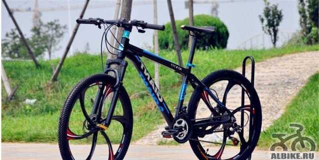 Giant велосипед легендарный тотальная комплектация