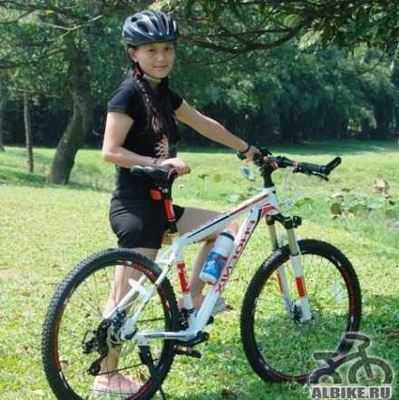 В продаже велосипед феникс нескладная рама на лит