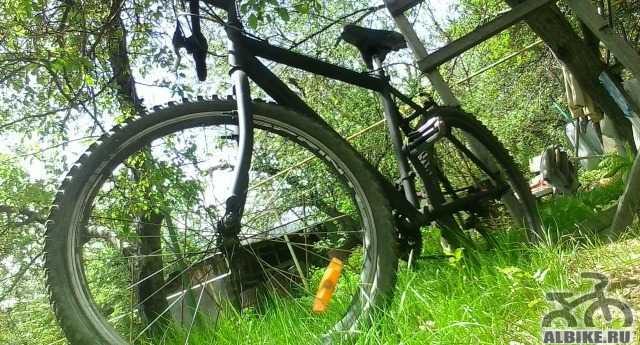 Велосипед спринт леопард