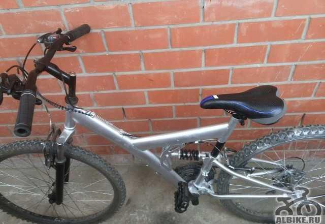 Продам велосипед стелс фокус 21 ск
