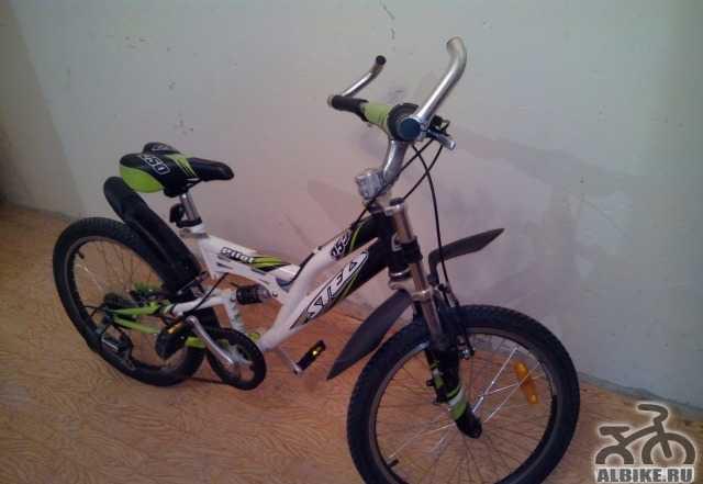 Велосипед Стелс Пилот 250, для детей от 5 до 9 лет