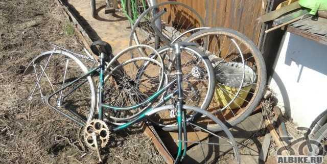 Продам запчасти для велосипедов