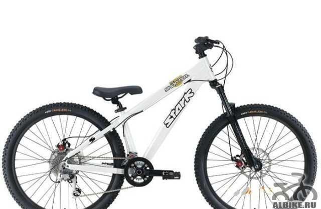 Отличный Горный велосипед Stark Shooter-3