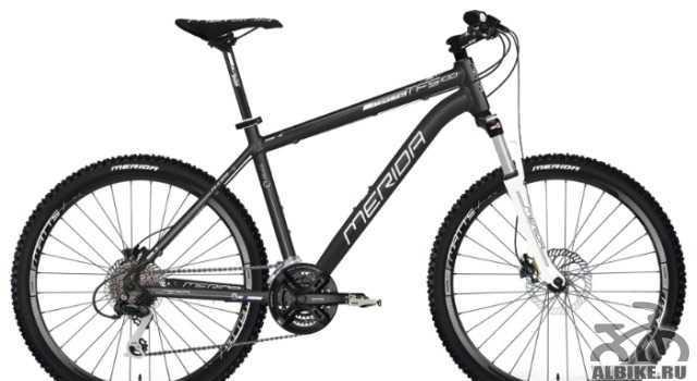 Горный велосипед Merida (2013)