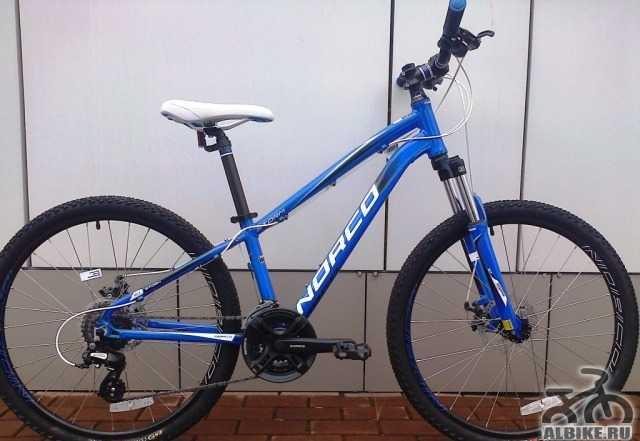 Продаётся велосипед Norco Шторм, размер хs, new