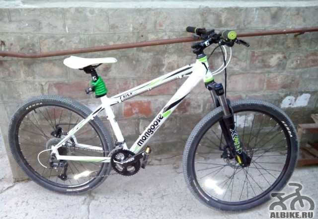 Велосипед Mongoose Tyax Comp 26""