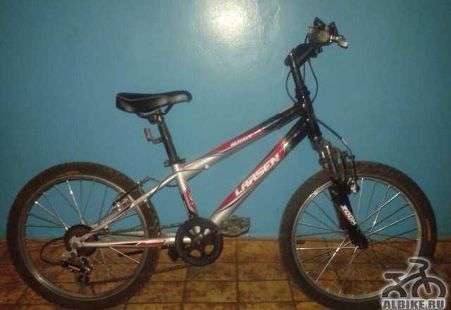 Продаю велосипед в связи с покупкой нового