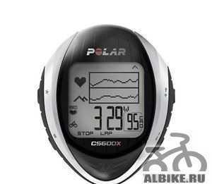 Велосипедный измеритель мощности Polar Keo Пауэр